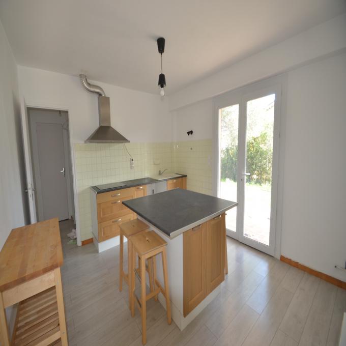 Offres de location Appartement La Garde (83130)