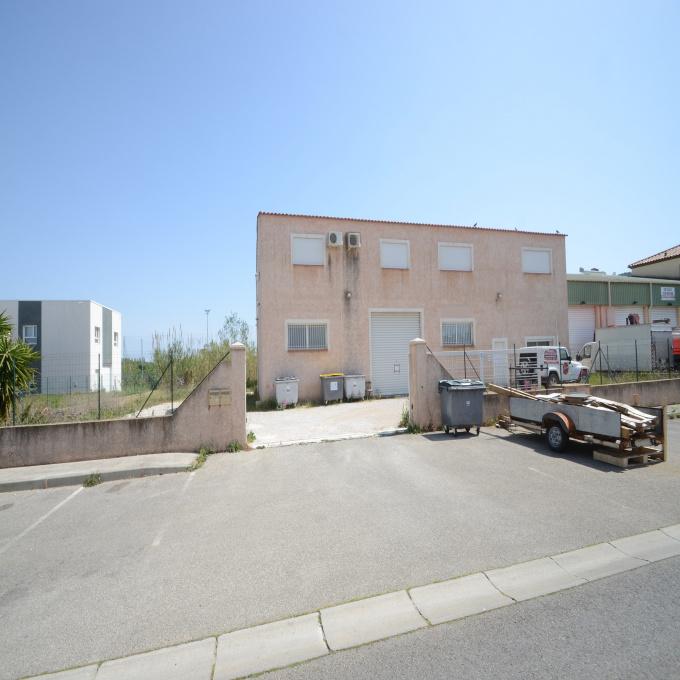 Vente Immobilier Professionnel Local d'activité La moutonne (83260)