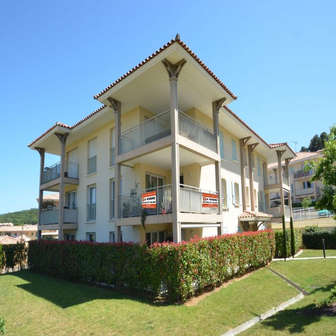 Offres de vente Appartement La Croix-Valmer (83420)