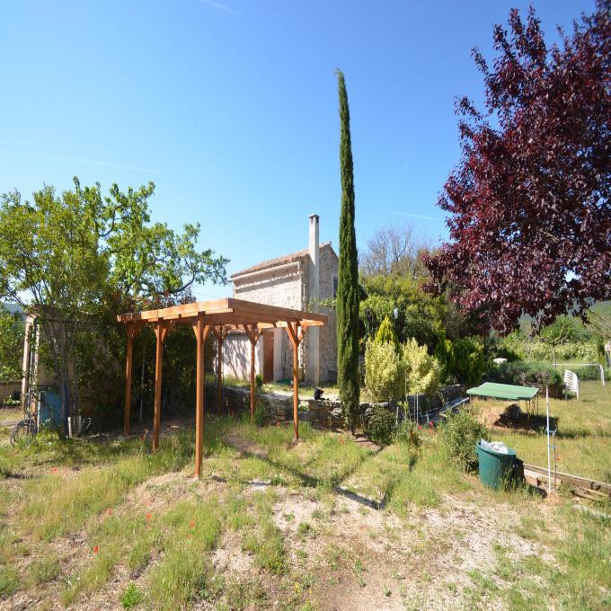 Offres de vente Maison La Roquebrussanne (83136)