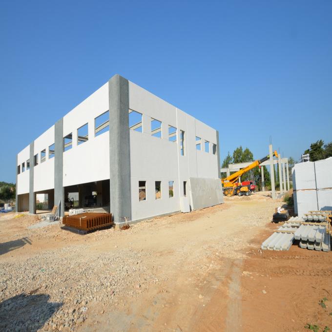 Location Immobilier Professionnel Bureaux Carqueiranne (83320)