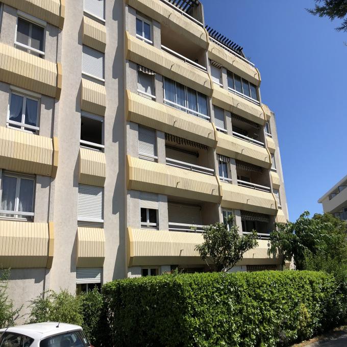 Offres de vente Appartement Toulon (83100)