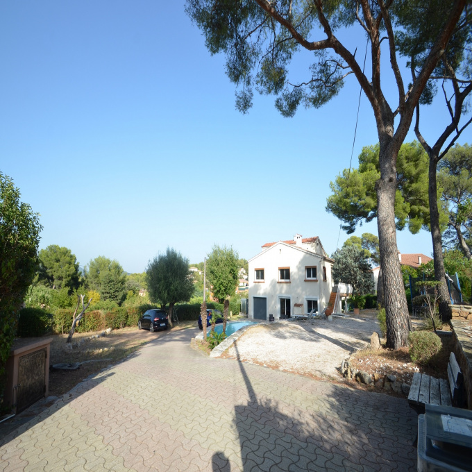 Offres de vente Villa La Garde (83130)
