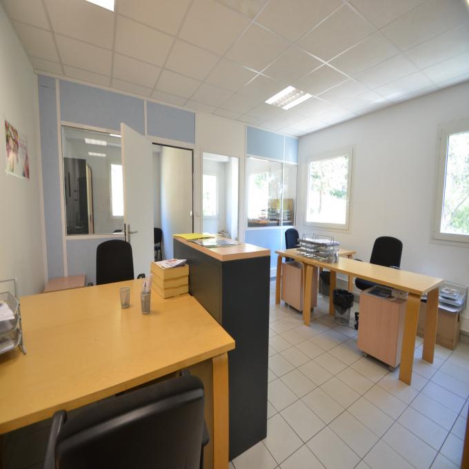 Location Immobilier Professionnel Bureaux La Garde (83130)