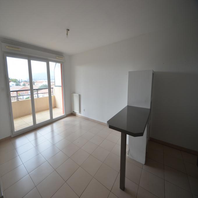 Offres de location Appartement Le Pradet (83220)